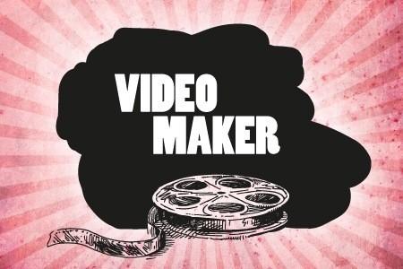 video-maker,corso di cinema,corso videomaker,centro musica
