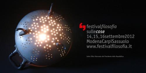 filosofia,festival della filosofia,collezionisti,collezionismo,collezionare,menù filosofici,cose