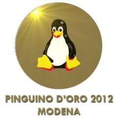 pinguino d'oro,linux day,open source,un pinguino nel computer,corsi di informatica