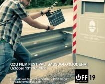ozu film festival,rocco tanica,barbara baraldi,roy menarini,manetti bros.,davide toffolo,tre allegri ragazzi morti,star wars,modena city ramblers